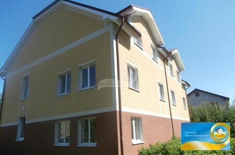 Продается доля дома, площадь строения: 213.20 кв.м, площадь участка: . - Фото 2