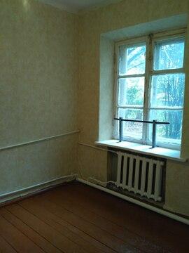 Продаются две комнаты в 4-х комнатной квартире в Дедовске. - Фото 2