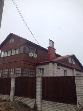Продаю дом ул.Куйбышева - Фото 1