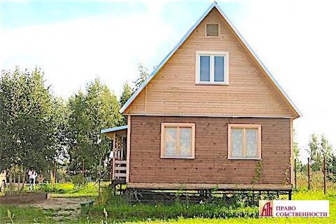 2-этажный дом-дача, Раменский район, п. Янтарный - Фото 1