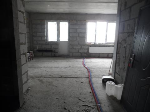 1-комнатная квартира Солнечногорский р-н, д.Голубое, Мелодия леса, д.4 - Фото 2