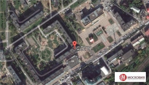4-к квартира, 82 кв.м, г.Наро-Фоминск, ул.М.Жукова 12б - Фото 4