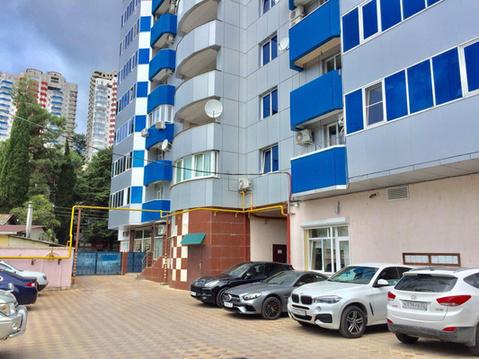 Продается 3к.кв, г. Сочи, Крымская - Фото 4