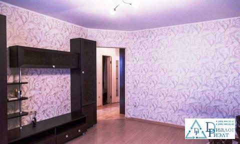 Комната в 2-й квартире в Люберцах, 9м пешком до метро Лермонтовский пр - Фото 2