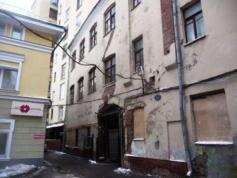 Продажа квартиры, м. Маяковская, Гнездниковский Большой пер. - Фото 4