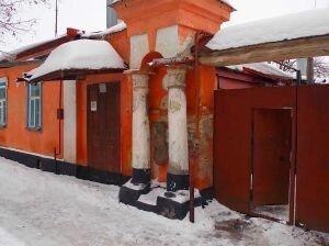 1/3 доля в небольшом уютном доме в центре г. Усмань Липецкой области - Фото 1