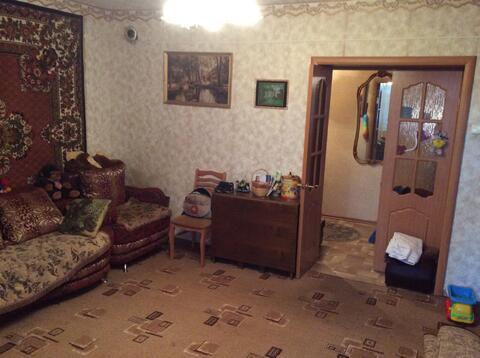 Продается 4-к квартира в г.Грязи - Фото 1