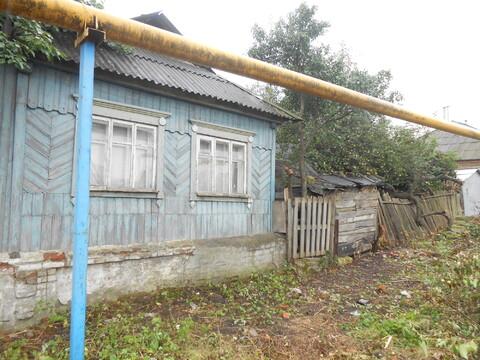 Продам 1/2 дома ул. Деревянова (Ямская) - Фото 3