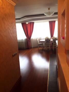 Продажа квартиры, м. Кунцевская, Ул. Беловежская - Фото 1