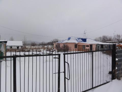 Продам Дом Магаданская обл. 23 км. п. Снежный - Фото 4