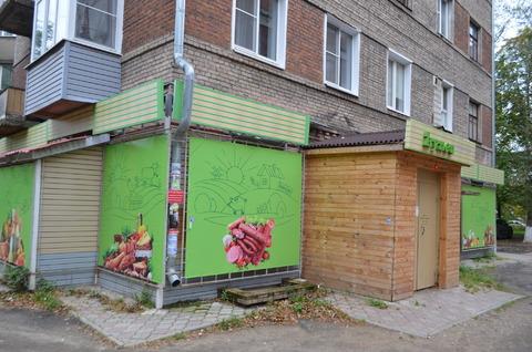 Продам магазин продуктовый в центре города - Фото 2