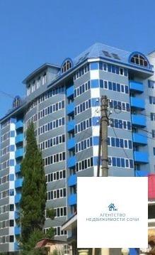 Краснодарский край, Сочи, ул. Крымская,41 2