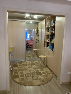 Продам квартиру улучшенной планировки по улице Копытова, дом 20 - Фото 4