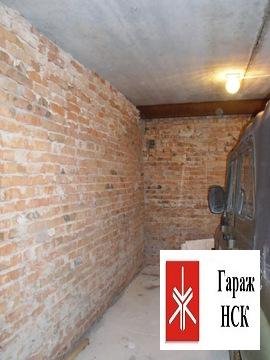 Продам капитальный гараж в ГСК Спутник №430. Академгородок, Щ, за умтс - Фото 2