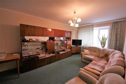 Улица Космонавтов 14; 3-комнатная квартира стоимостью 1700000 город . - Фото 2
