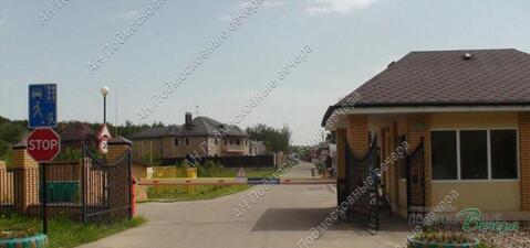 Симферопольское ш. 40 км от МКАД, Прохорово, Участок 10 сот. - Фото 5
