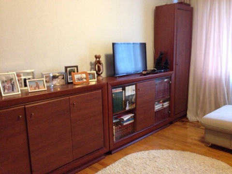 Продается 3-комнатная квартира на ул. Грабцевское шоссе - Фото 3
