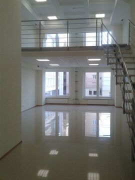 Офис в аренду от 60 кв.м. ст м Нарвская - Фото 3