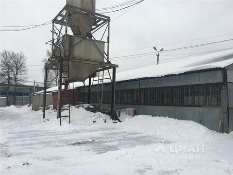Аренда склада, Тула, Ул. Скуратовская - Фото 1
