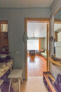 Улица Космонавтов 22; 1-комнатная квартира стоимостью 850000 город . - Фото 1
