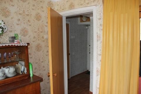 Однокомнатная квартира в деревне Клеменово - Фото 4