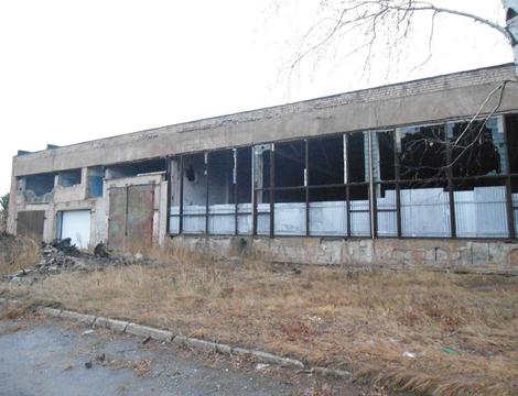 Продажа производственного помещения, Грязи, Грязинский район, Ул. . - Фото 1