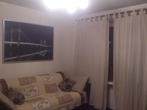 Продается 2-х комнатная квартира м. Кузьминки, ул. Ташкентская, 31 - Фото 5