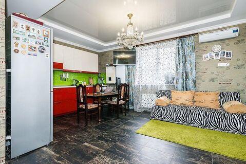 Продажа таунхауса, Краснодар, Владимирская улица - Фото 4