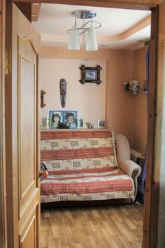 4-х комнатная квартира в центре Александрова, по ул. Ленина - Фото 1