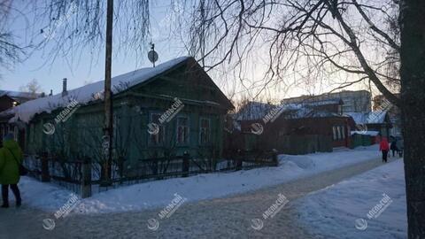 Продажа участка, Ковров, Ул. Шмидта - Фото 2