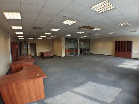 Офис в аренду класса В, 142 кв.м. в ЦАО, м. Площадь Ильича. - Фото 4