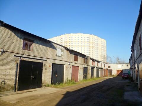 Продается гараж г. Раменское, ул. Красноармейская, д. 101 - Фото 1