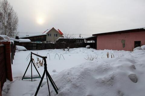Продажа дома, Дзержинск, Иркутский район, Шоферская - Фото 3