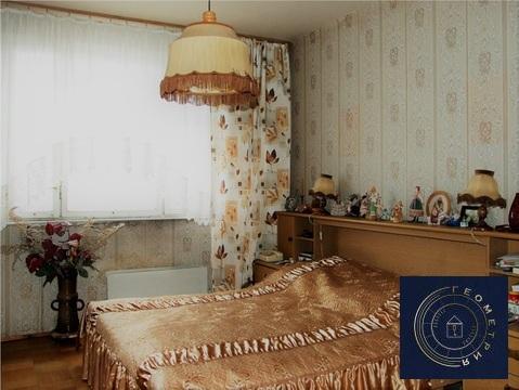 2-комнатная, м. Ясенево, Литовский бульвар, 5/10 (ном. объекта: 43715) - Фото 1