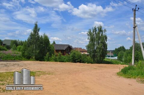 Участок 15 сот. г. Дмитров, мкр. Молодежный - Фото 2