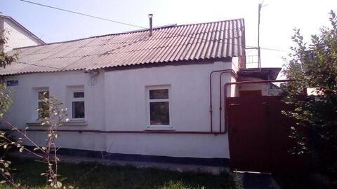 Продажа дома, Воронеж, Ул. Нахимовская - Фото 1