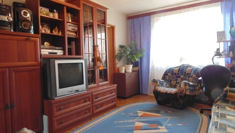 3-х комнатная квартира в Александрове по ул. Юбилейная - Фото 2