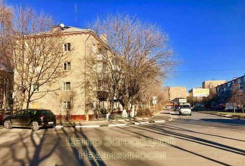 Однокомнатная Квартира Область, улица Комарова, д.16, Щелковская, до . - Фото 1