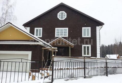 Продажа дома, Вороново, Вороновское с. п. - Фото 1