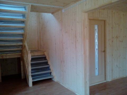 Продается двухэтажная дача, общ.пл. 140 кв.м. на участке 6.5 соток - Фото 4