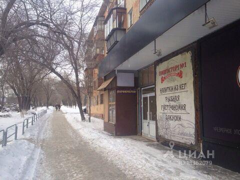 Торговая площадь в Челябинская область, Челябинск ул. Бажова, 80 (7.0 . - Фото 2