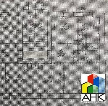 Квартира, наб. Волжская, д.47 - Фото 5