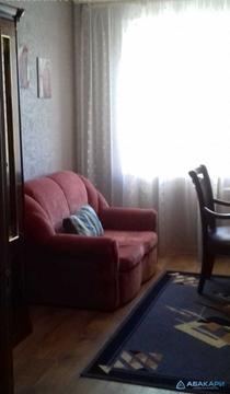 Аренда квартиры, Красноярск, 78-й Добровольческой Бригады ул. - Фото 3