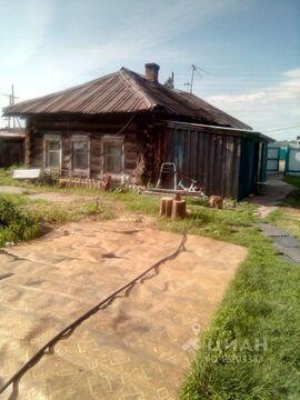 Продажа дома, Шарыпово, Ул. Просвещения - Фото 1