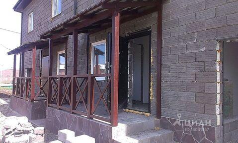 Продажа таунхауса, Емельяновский район - Фото 2