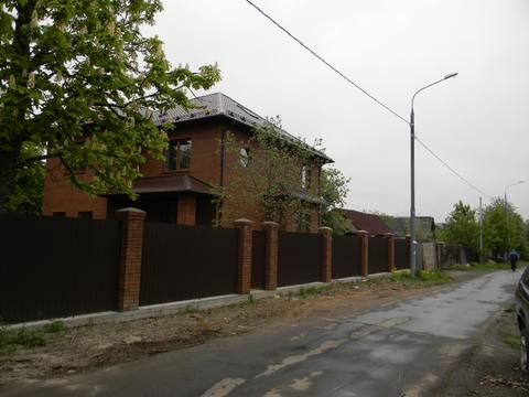 Дом 280 кв.м, Участок 6 сот. , Боровское ш, 16 км. от МКАД. - Фото 3