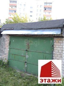 Продажа гаража, Муром, Ул. Нижегородская - Фото 1