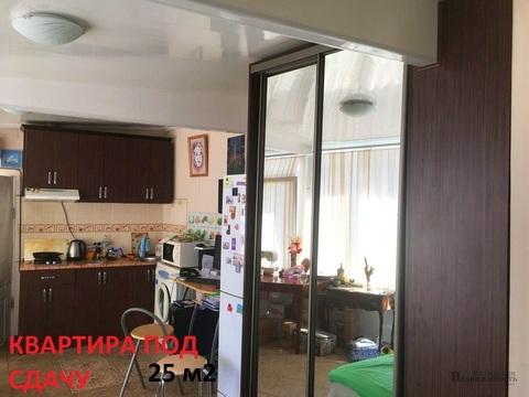 2кв с кап.ремонтом и своим двором в центре Ялты+квартира 25 для сдачи - Фото 2