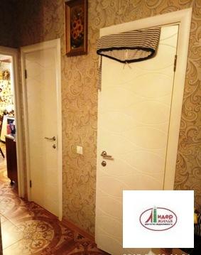 1 комнатная квартира в г. Пушкино, мкр. Новое Пушкино, ул. Набережная, . - Фото 4
