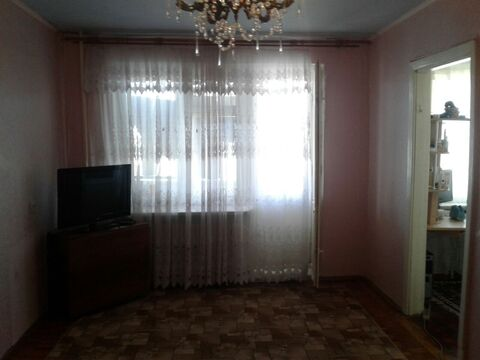 Продажа: 3 к.кв. ул. Новая Биофабрика, 81 - Фото 1